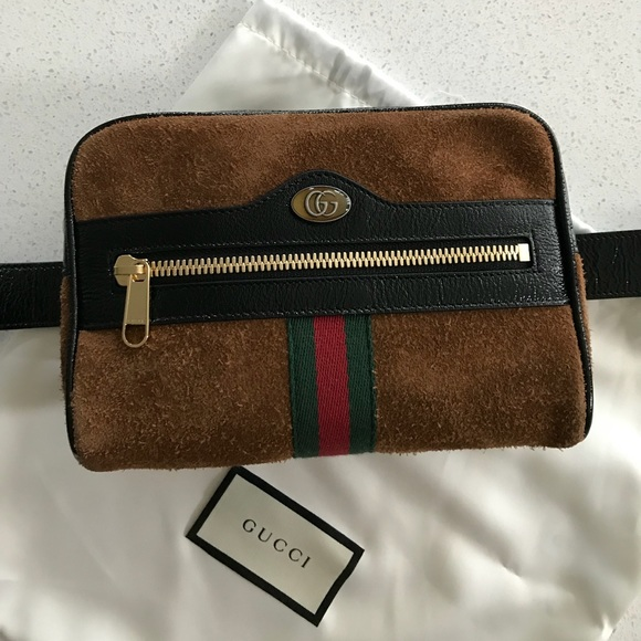 bf24aee1651 Gucci Ophidia Small Belt Bag